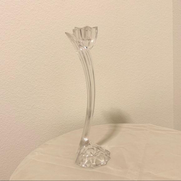 Vintage candle stick holder